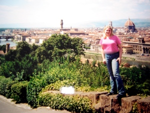 Florence for Beginners: Part I (parks & piazzas)